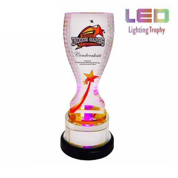 LED Trophies CR3073 – LED Lighting Trophy