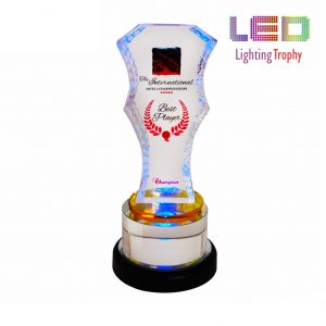 LED Trophies CR3074 – LED Lighting Trophy