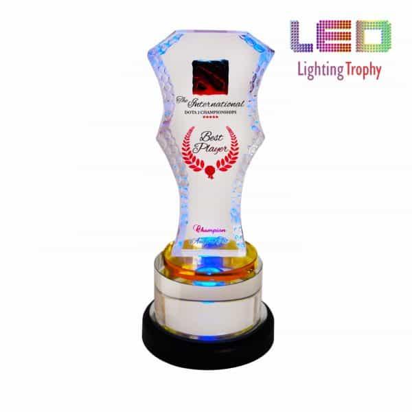LED Trophies CR3074 – LED Lighting Trophy