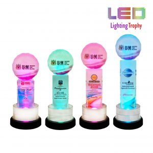 LED Trophies CR8269 – LED Lighting Trophy