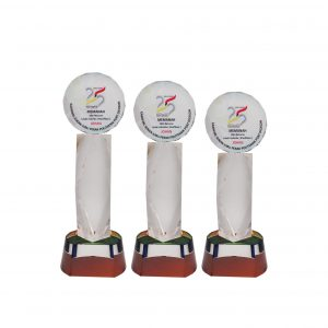 Crystal Trophies CR8299 – Exclusive Crystal Glass Awards