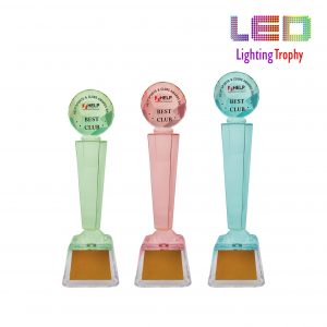LED Trophies CR8302 – LED Lighting Trophy