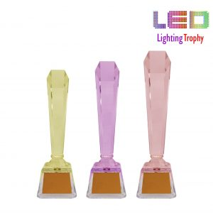 LED Trophies CR8303 – LED Lighting Trophy