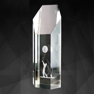 Crystal Plaques CR9081 – Exclusive Crystal Awards