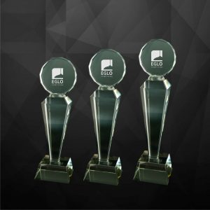 Crystal Trophies CR9099 – Exclusive Crystal Trophy