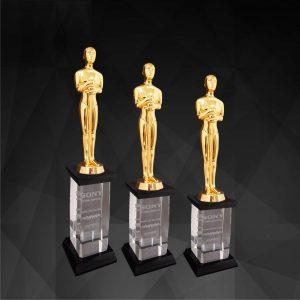 Sculpture Trophies CR9148 – Exclusive Sculptures Grammy Awards