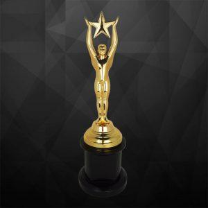Sculpture Trophies CR9150 – Exclusive Sculptures Grammy Awards (Star)