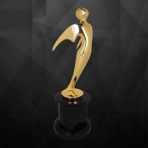 Sculpture Trophies CR9151 – Exclusive Sculptures Angelic Awards