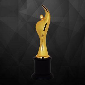 Sculpture Trophies CR9187 – Exclusive Sculptures Awards