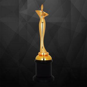 Sculpture Trophies CR9188 – Exclusive Sculptures Awards