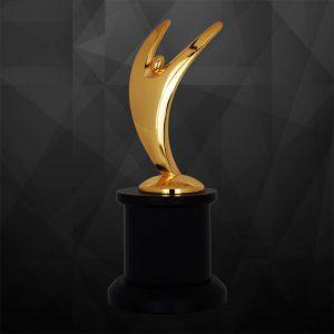 Sculpture Trophies CR9189 – Exclusive Sculptures Awards