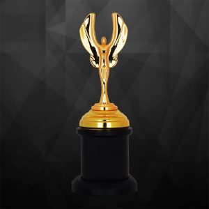 Sculpture Trophies CR9190 – Exclusive Wings Sculptures Awards