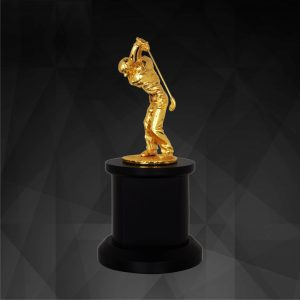 Sculpture Trophies CR9205 – Exclusive Golf Awards