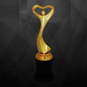 Sculpture Trophies CR9229 – Exclusive Sculptures Awards