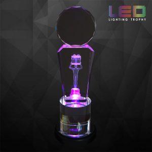 LED Trophies CR9233 – LED Lighting Trophy