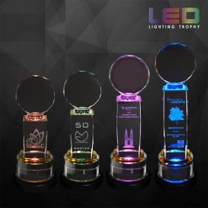 LED Trophies CR9234 – LED Lighting Trophy