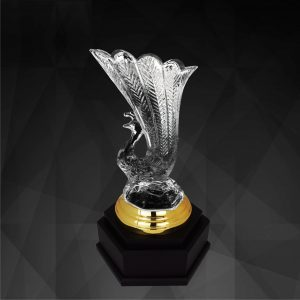 Crystal Trophies CR9244 – Exclusive Crystal Trophy