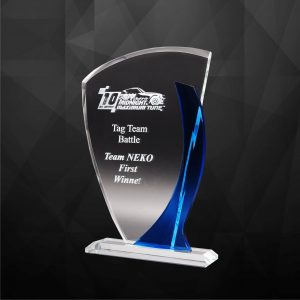 Crystal Plaques CR9247 – Exclusive Crystal Plaques