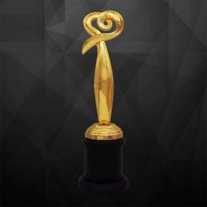 Sculpture Trophies CR9268 – Exclusive Sculptures Awards (Love)