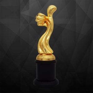 Sculpture Trophies CR9269 – Exclusive Sculptures Awards (Thumb)
