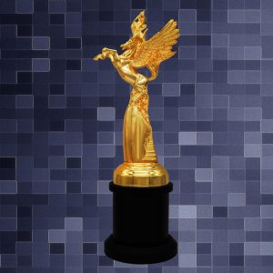 Sculpture Trophies CR9290 – Exclusive Pegasus Sculptures Awards