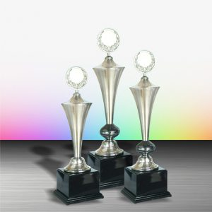 Silver Trophies EXWS6000 – Exclusive White Silver Trophy