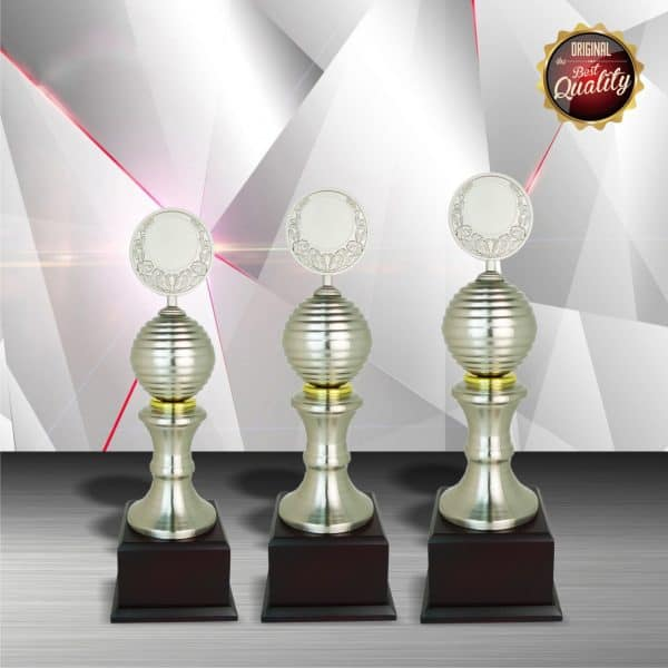 Silver Trophies EXWS6002 – Exclusive White Silver Trophy