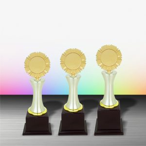 Silver Trophies EXWS6006 – Exclusive White Silver Trophy