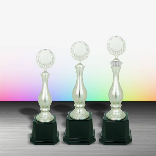 Silver Trophies EXWS6007 – Exclusive White Silver Trophy