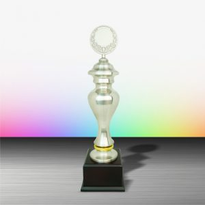 Silver Trophies EXWS6012 – Exclusive White Silver Trophy