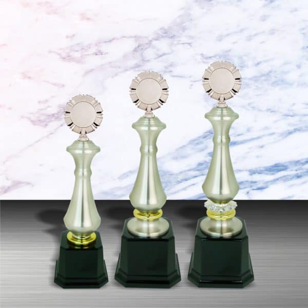 Silver Trophies EXWS6013 – Exclusive White Silver Trophy