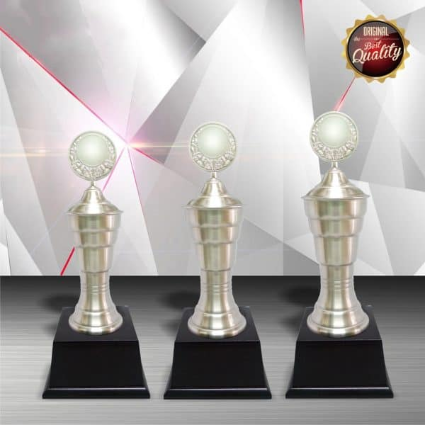 Silver Trophies EXWS6024 – Exclusive White Silver Trophy