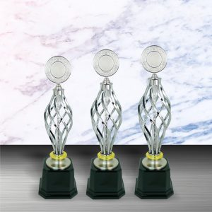 Silver Trophies EXWS6030 – Exclusive White Silver Trophy