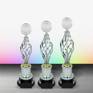Silver Trophies EXWS6031 – Exclusive White Silver Trophy