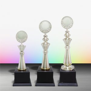 Silver Trophies EXWS6036 – Exclusive White Silver Trophy