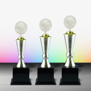 Silver Trophies EXWS6037 – Exclusive White Silver Trophy