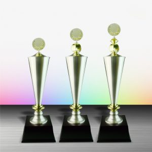 Silver Trophies EXWS6041 – Exclusive White Silver Trophy