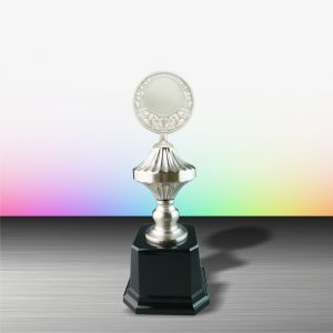 Silver Trophies EXWS6057 – Exclusive White Silver Trophy