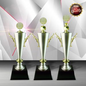 Silver Trophies EXWS6072 – Exclusive White Silver Trophy