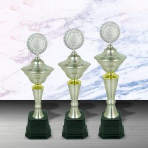 Silver Trophies EXWS6079 – Exclusive White Silver Trophy