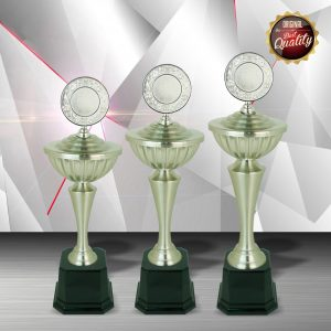 Silver Trophies EXWS6085 – Exclusive White Silver Trophy