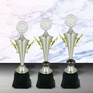 Silver Trophies EXWS6086 – Exclusive White Silver Trophy