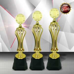 Silver Trophies EXWS6094 – Exclusive White Silver Trophy