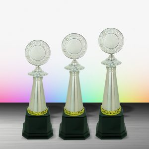 Silver Trophies EXWS6097 – Exclusive White Silver Trophy