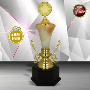Silver Trophies EXWS6128 – Exclusive White Silver Trophy