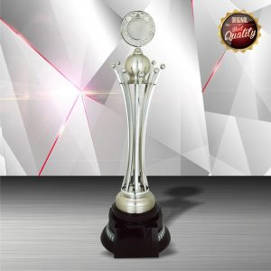 Silver Trophies EXWS6153 – Exclusive White Silver Trophy