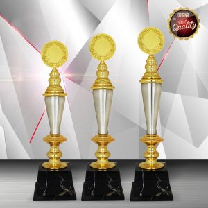 Silver Trophies EXWS6172 – Exclusive White Silver Trophy