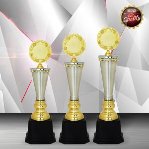 Silver Trophies EXWS6175 – Exclusive White Silver Trophy