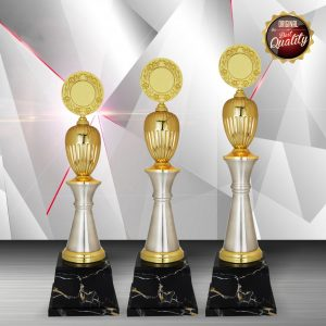 Silver Trophies EXWS6181 – Exclusive White Silver Trophy