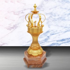 Silver Trophies EXWS6183 – Exclusive White Silver Trophy